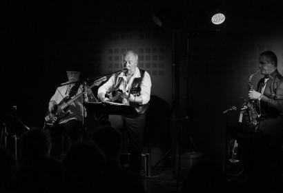 Les Ours Blancs en concert à Soulac
